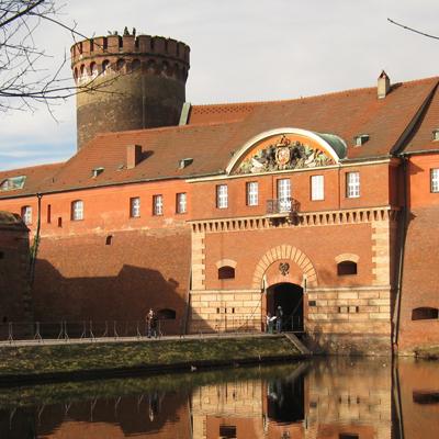Kfzgutachten Beitragsbild Citadel Berlin in Berlin Treptow-Köpenick