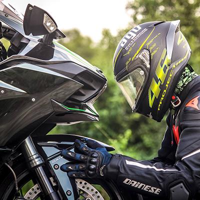 Motorrad, Trike, Quad, Roller Unfallgutachten